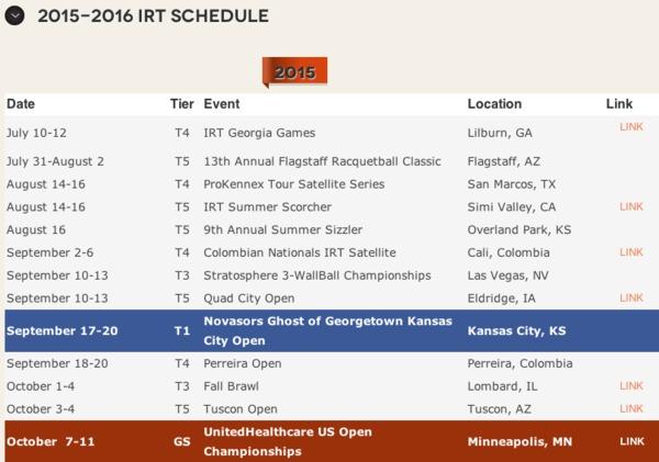 schedule new